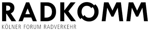 Logo RadKomm
